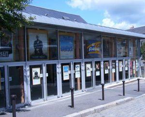 Cinéma Le Sénéchal