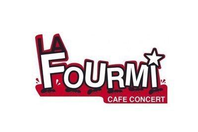 La Fourmi – Le Café Concert à Limoges