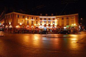 Grand Ecran – Limoges Centre