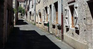 La Sabotière, Cajarc in the Lot